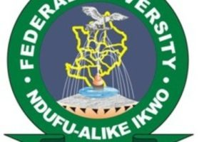 FUNAI postgraduate school fees