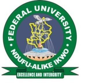 FUNAI mbbs & b.a admission form