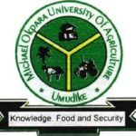 MOUAU Admission List 2014/2015 (First Batch) Out – Check Details