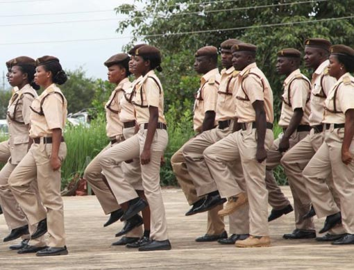 Nigeria Immigration Entry Level Assistant Inspector Recruitment