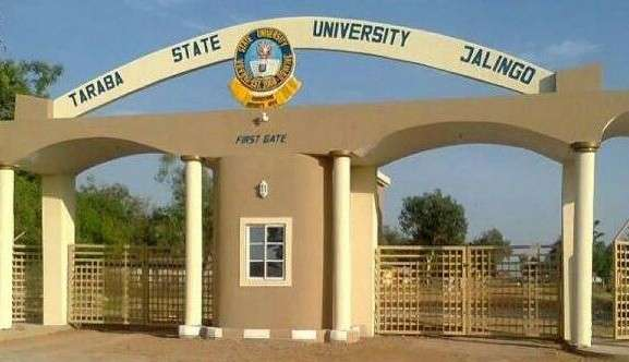 Image result for taraba state university
