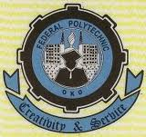 Federal Polytechnic Oko ND Admission List