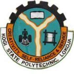 Kogi State Polytechnic Post-UTME 2014 Registration Form Out