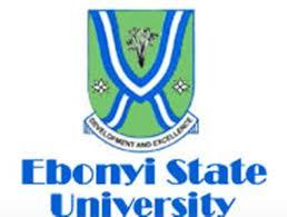 EBSU Post-UTME 2014, DE Form, EBSU Cut-off Marks 2014/2015, EBSU Supplementary Admission 2014/2015