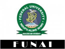 FUNAI 4th Batch Admission List