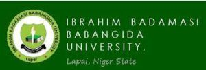 IBBU Lapai Admission List