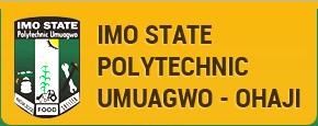Imo State Poly Post-UTME 2014