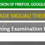 MOUAU Post-UTME Result 2014 Is Out – Check Here!