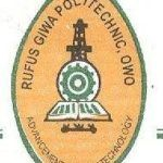 RUGIPOLY Admission 2014: ND, HND (Part-time, Full time)