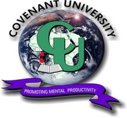 Covenant University Postgraduate Admission Form