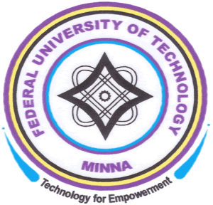 FUTMINNA Postgraduate Admission Application Form