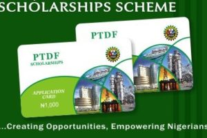 PTDF Successful Candidates for 2017 OSS MSc