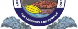 AAUA M.Sc & PGD in Computer Science Admission Form