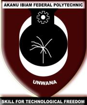 Akanu Ibiam Federal Poly Unwana Notice on Admission