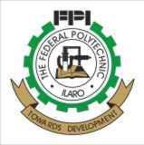 Federal Poly Ilaro Admission List