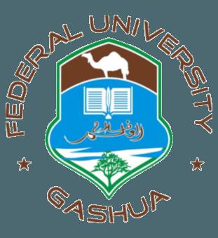 Federal University Gashua Post-UTME 2014