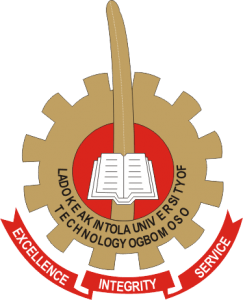 LAUTECH Pre-degree Science Supplementary Form