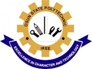 Osun State Poly Iree HND Admission Screening