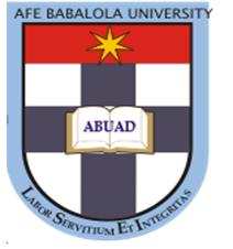 ABUAD Admission Screening/Post-UTME