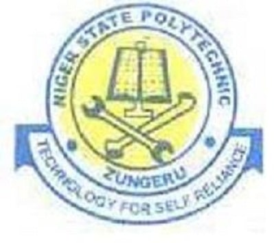 Niger State Poly 2017/18 Admission Form