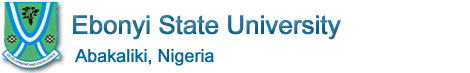 EBSU Acceptance Fee Payment