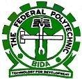 Federal Polytechnic Bida HND Admission List