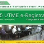 JAMB Warns 2015/2016 Candidates Against Registering in Unaccredited Centres