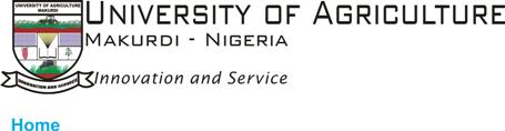 FUAM Postgraduate Acceptance Fee