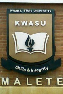 KWASU Weekend Part-Time Admission Form