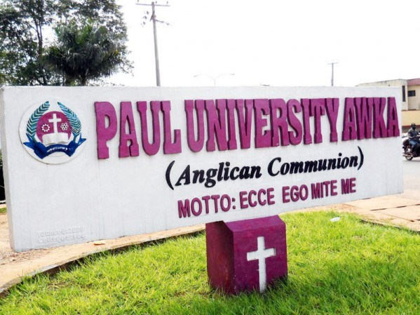 Paul University JUPEB Admission Form