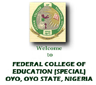 FCEOYO (Special) UI Degree School Fees