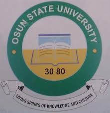 UNIOSUN Supplementary Admission List