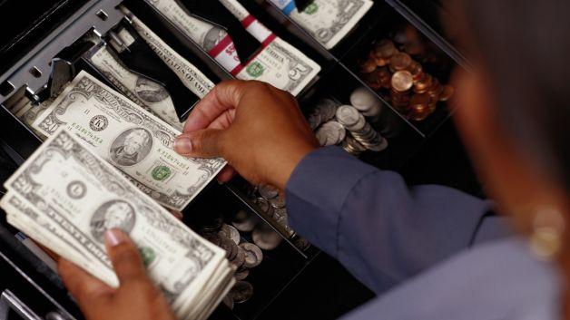 bank teller jobs