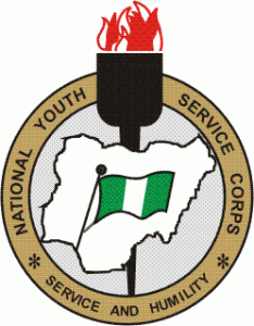 NYSC Corpers Names Error and Correction
