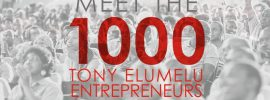 Tony Elumelu Entrepreneurs 2017