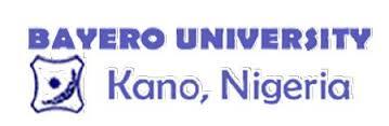 Dangote - BUK Business School Admission Lists