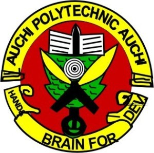 AuchiPoly Post-HND Admission Form