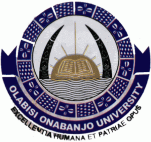 OOU Post-UTME/DE Admission Screening Form