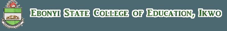 Ebonyi State College of Education
