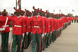 Nigerian Defense Academy List Of Successful Candidates For 67th Regular Course