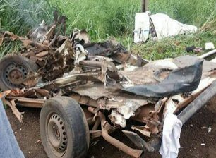 Black Friday: 11 OOU Students Die In Auto Crash