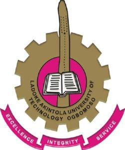 LAUTECH Postgraduate Admission Form