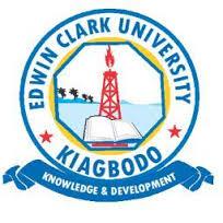 edwin clark uni