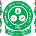 Kwara College of Health Technology, Offa admission list