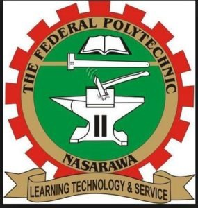Federal Poly Nasarawa Admission List