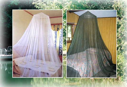 NYSC Camp Needs - Mosquito Net to NYSC Camp