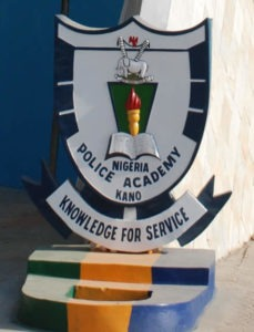 Nigeria Police Academy Admission List