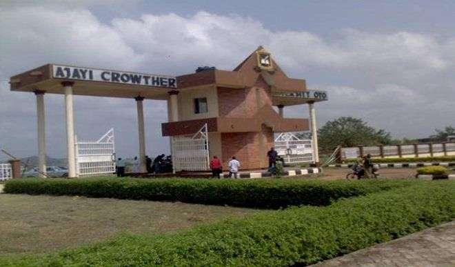 Ajayi Crowther University Postgraduate Admission Form