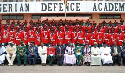 NDA Shortlisted Candidates for AFSB Interview 2017