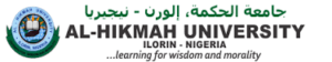 Al-Hikmah University Admission Screening Form
